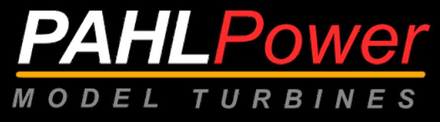PahlPower Model Turbines
